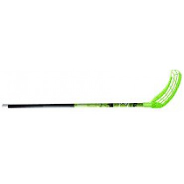 Floorball stick Realstick Player-Groen