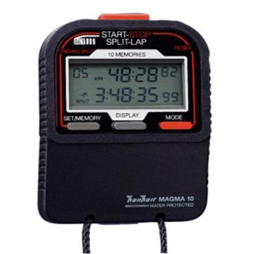 Stopwatch Hanhart Magma