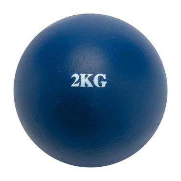 Stootkogel Gietijzer 2 kg