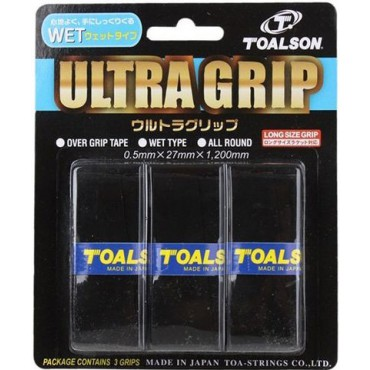 Overgrip Toalson Ultra