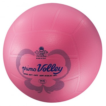 Trial BV15 foam volleybal