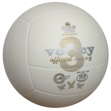 Trial Ultima 20-3 foam volleybal