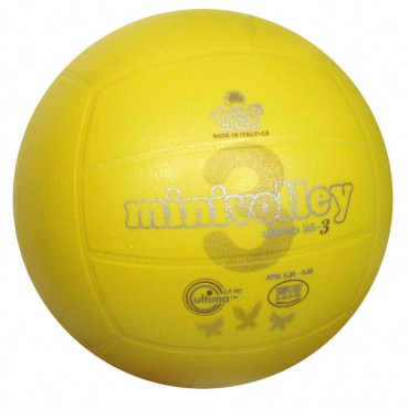 Trial Ultima 26-3 foam volleybal