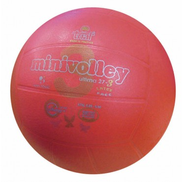 Trial Ultima 27-3 foam volleybal