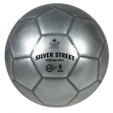 Straatvoetbal Trial Ultstreet 40-1