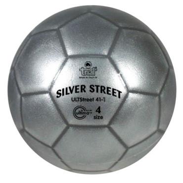 Straatvoetbal Trial Ultstreet 41-1