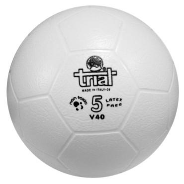 Voetbal Trial V40 vinyl
