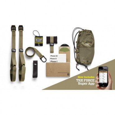 TRX Force Kit