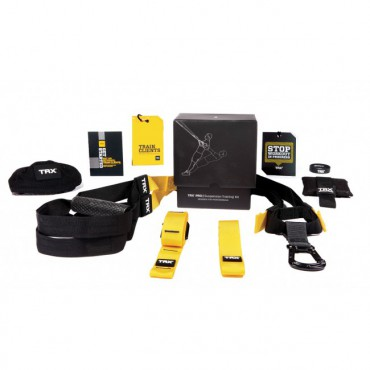 TRX Pro Training Kit