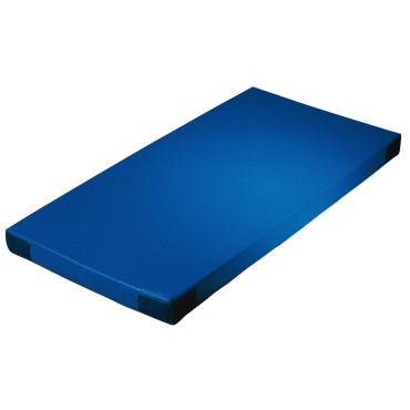 Turnmat Super Licht - 200 x 100 x 6 cm - Blauw