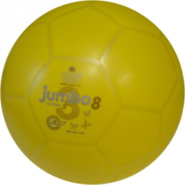 Speelbal Trial Jumbo