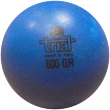 Mini Medicine Ball Trial ULTVT