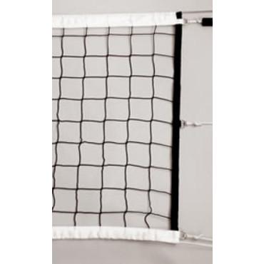 Volleybalnet VO12 FIVB zonder spanstokken