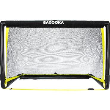 Voetbaldoel Bazooka 120 x 75 x 75 cm