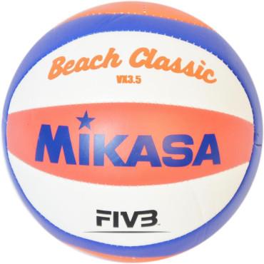 Beachvolleybal Mikasa VX3.5 WK2015 mini