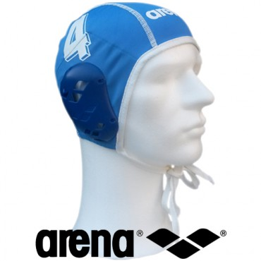 Waterpolocaps Arena Set Blauw