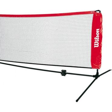 Tennisnet 6.1M Mini Wilson
