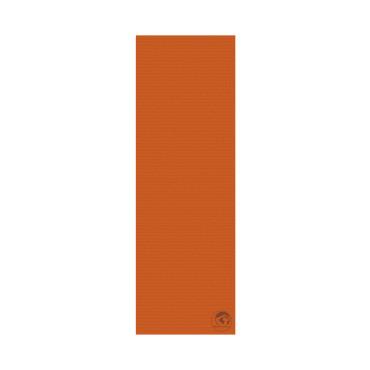 Yogamat pro 180x60x0,5 cm oranje